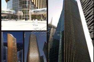 KAFD RIYADH – GCC BANK HEADQUARTERS
